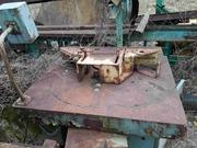 Фрезерный станок ФСШ-1 (разукомплектованный)