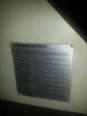 Кромкооблицовочный станок BIESSE ARTECH AKRON 840