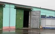 Помещение складское 137 кв.м.,  в аренду,  Волковыск