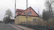 Здание под офис в центре города,  Волковыск