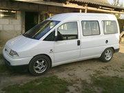 Продам микроавтобус Fiat Scudo