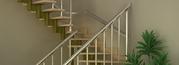 Лестницы винтовые,  Г- ,  П- образные модульные