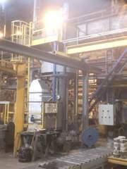 Литье по газифицируемым моделям ЛГМ - процесс